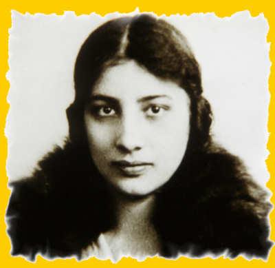 Princess Noor Inayat Khan
