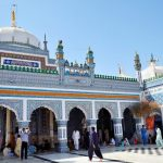Mysticism of Shah Abdul Latif Bhitai