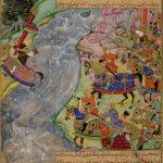 Genghis Khan and the Khwarazm Shah