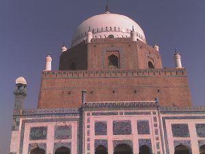 Hazrat Bahuddin Zakaria (R.A)