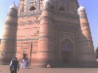 Shrine of Hazrat Shah Rukan e Alam(R.A) - 2