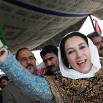Benazir Bhutto killed in Rawalpindi Bomb Blast