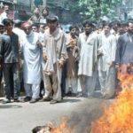 Mob Rage in Karachi: Burn Baby Burn
