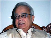 Nayyar Zaidi