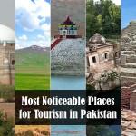 Factors affecting tourism in Pakistan