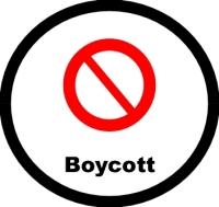 Boycott World Cup