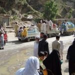 Swat IDP Crisis: We Will Prevail, No Matter How Hard It Is!