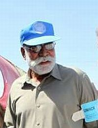 Zille Usman UNHCR Official killed in Peshawar