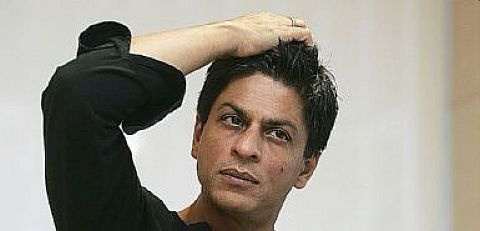 Shah Rukh Khan detained on US airport