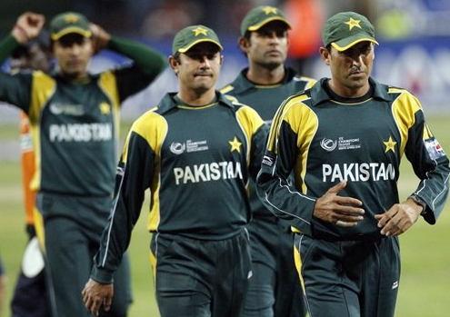 Clouds of match fixing stormed over Pakistan cricket after ICC Champions Trophy