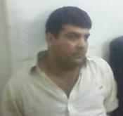 Mohammad Ali Hajyano - White Corolla Rapist