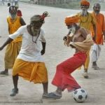 India preparing to win next football World Cup