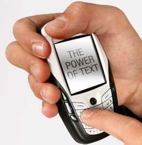 Govt. to award legal status to SMS and MMS in Pakistan