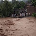 Disastrous Flood in Khyber Pakhtunkhwa