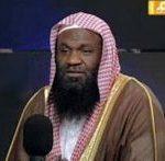 Sheikh Adil Al-Kalbani