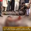 Sialkot mob killing two Brothers