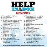 Help In A Box: Initiative to Support Flood Victims of Pakistan