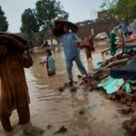 Pakistan Flood Crises and Disaster Management
