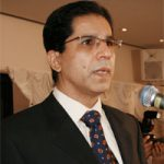 Dr Imran farooq Assassinated in london