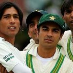 ICC suspends Pakistani trio over Spot fixing Allegations