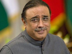 WikiLeaks Asfi Ali Zardari Pakistan