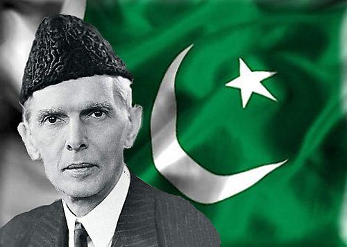 Quaid-e-Azam the forgotten hero