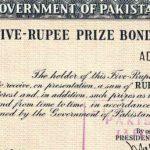 Prize Bonds mega scam