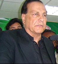 Salman Taseer dead in Islamabad
