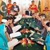 Pakistan Federal Cabinet 2011