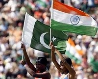 Pakistan vs India World Cup 2011 Semi final