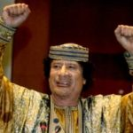 Falling Dominoes: Gaddafi's Libya to Bite Dust