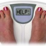 prenupital weight loss