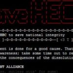 Punjab University Website Hacked and Restored