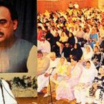 Aamir Khan rejoined MQM