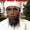 Barack Obama Islam