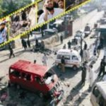 Charsadda blasts kill 80