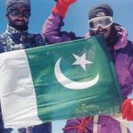 Hassan Sadpara: Second Pakistani to conquer Mount Everest