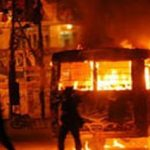 Karachi violence 2 may