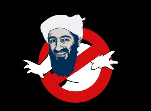 Osama Bin Laden body