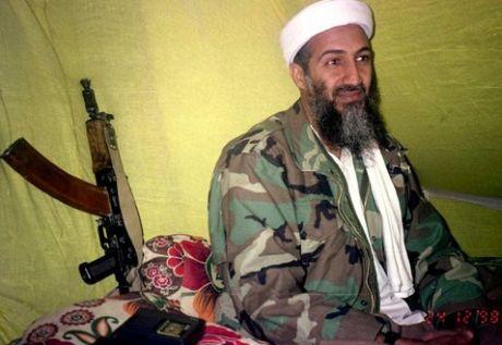 Osama Bin Laden killed in Pakistan