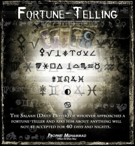 Fortune Telling