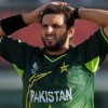 Shahid Afridi Show Cause notice by PCB