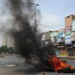 Karachi violence July 2011
