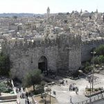 Ancient lost city of Shekhem unearthed in Palestine