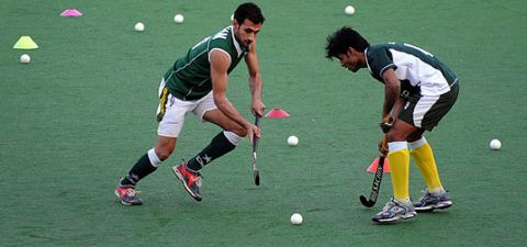 Asian Hockey Champions Trophy 2011