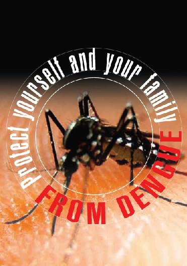 Dengue Cure