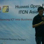Huawei Open Forum