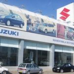 Pak Suzuki to move its assembly plant out of Pakistan?