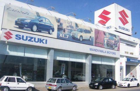 pak suzuki Pak suzuki motor company ltd has raised prices third time in 2018new prices  of vehicles are as under model new price model new price.