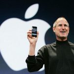 "Steve Jobs (1955-2011)..""Stay Hungry Stay Foolish"""